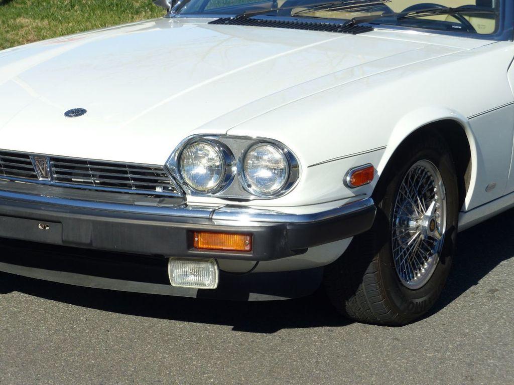 1988 Jaguar XJS  - 18519576 - 57