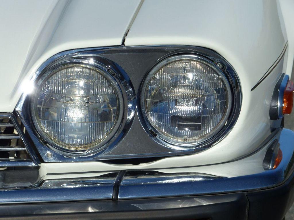 1988 Jaguar XJS  - 18519576 - 61