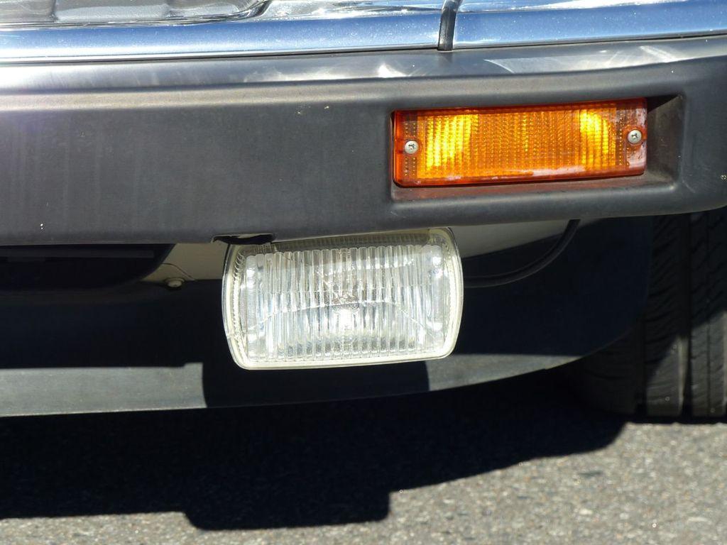 1988 Jaguar XJS  - 18519576 - 62