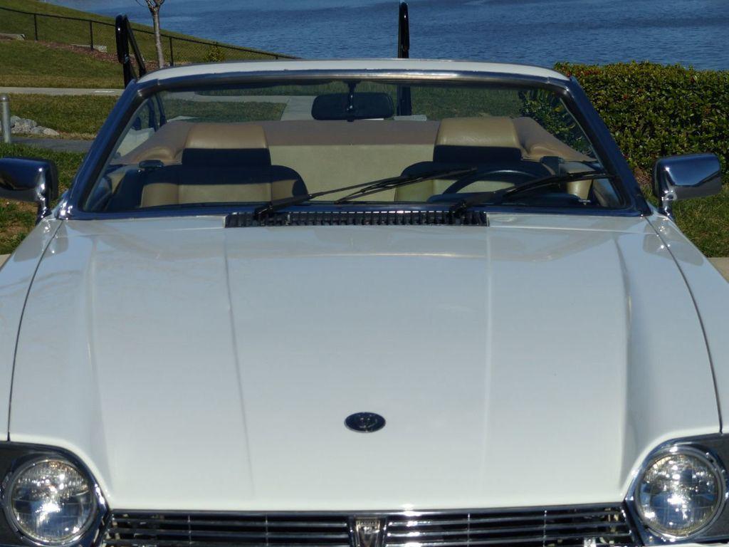 1988 Jaguar XJS  - 18519576 - 63