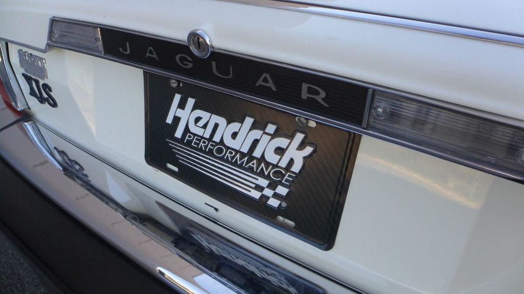 1988 Jaguar XJS  - 18519576 - 67
