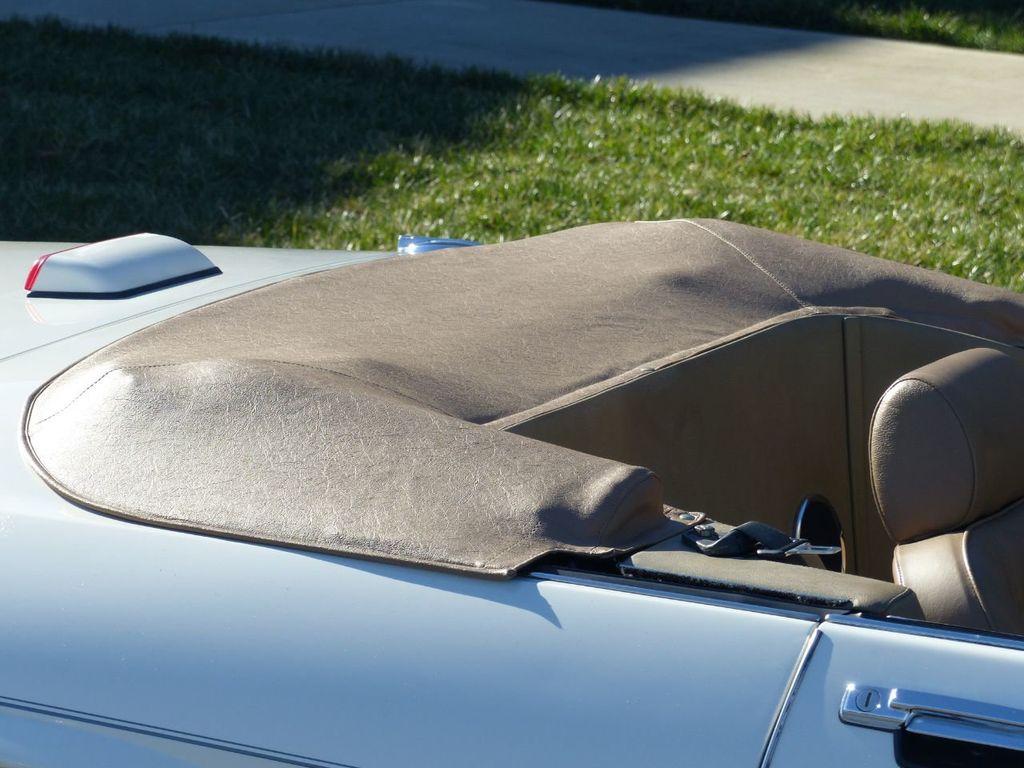 1988 Jaguar XJS  - 18519576 - 73