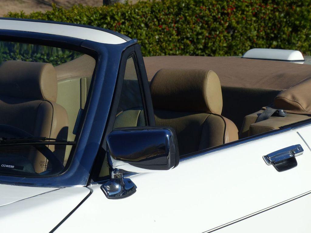 1988 Jaguar XJS  - 18519576 - 74