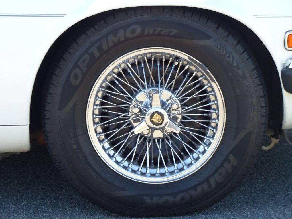 1988 Jaguar XJS  - 18519576 - 76