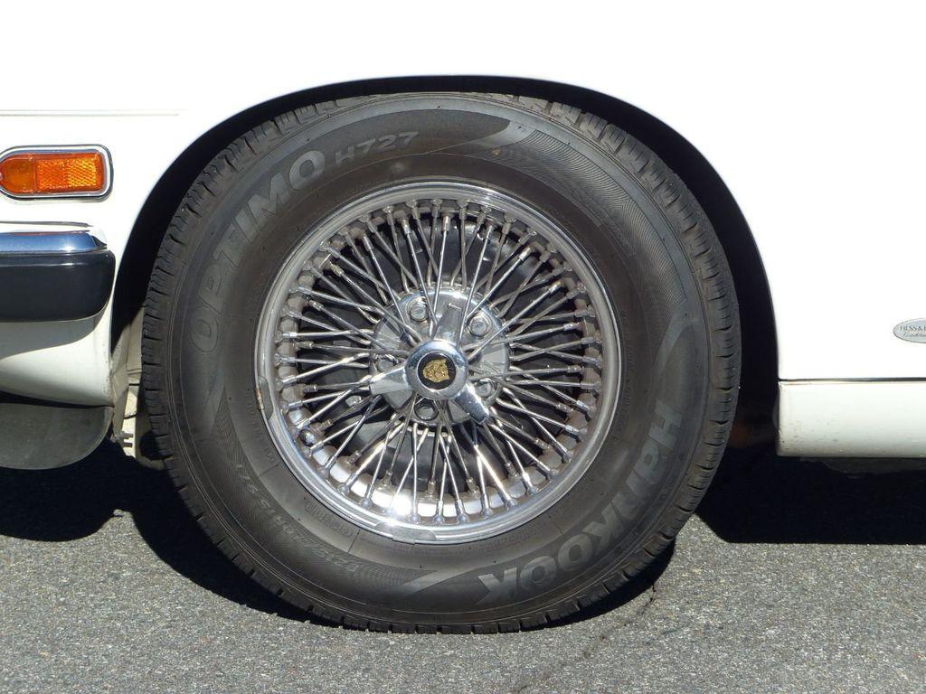 1988 Jaguar XJS  - 18519576 - 77