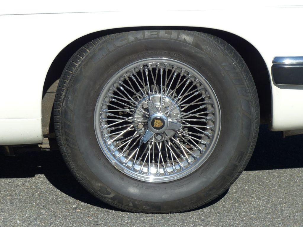 1988 Jaguar XJS  - 18519576 - 78