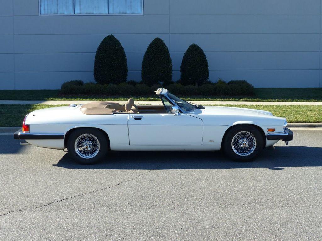 1988 Jaguar XJS  - 18519576 - 7
