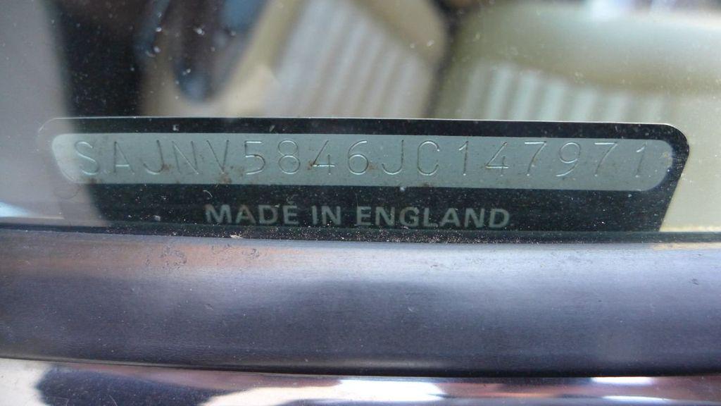 1988 Jaguar XJS  - 18519576 - 81