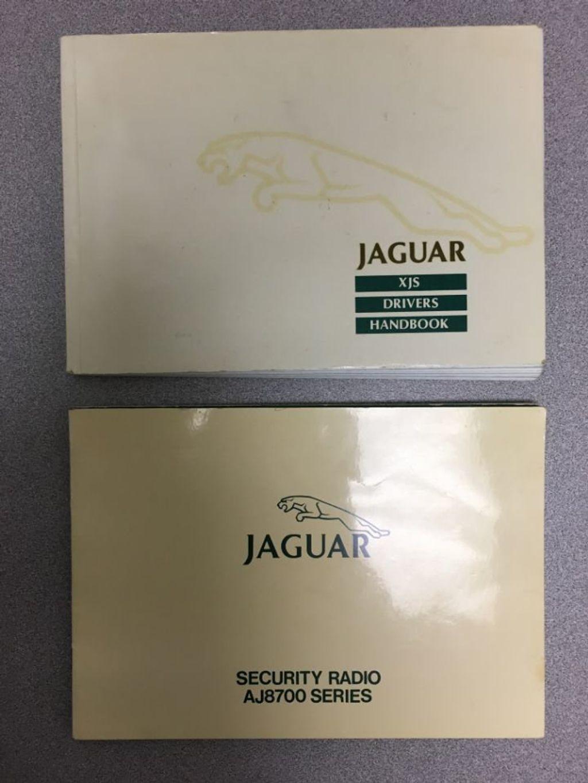 1988 Jaguar XJS  - 18519576 - 84