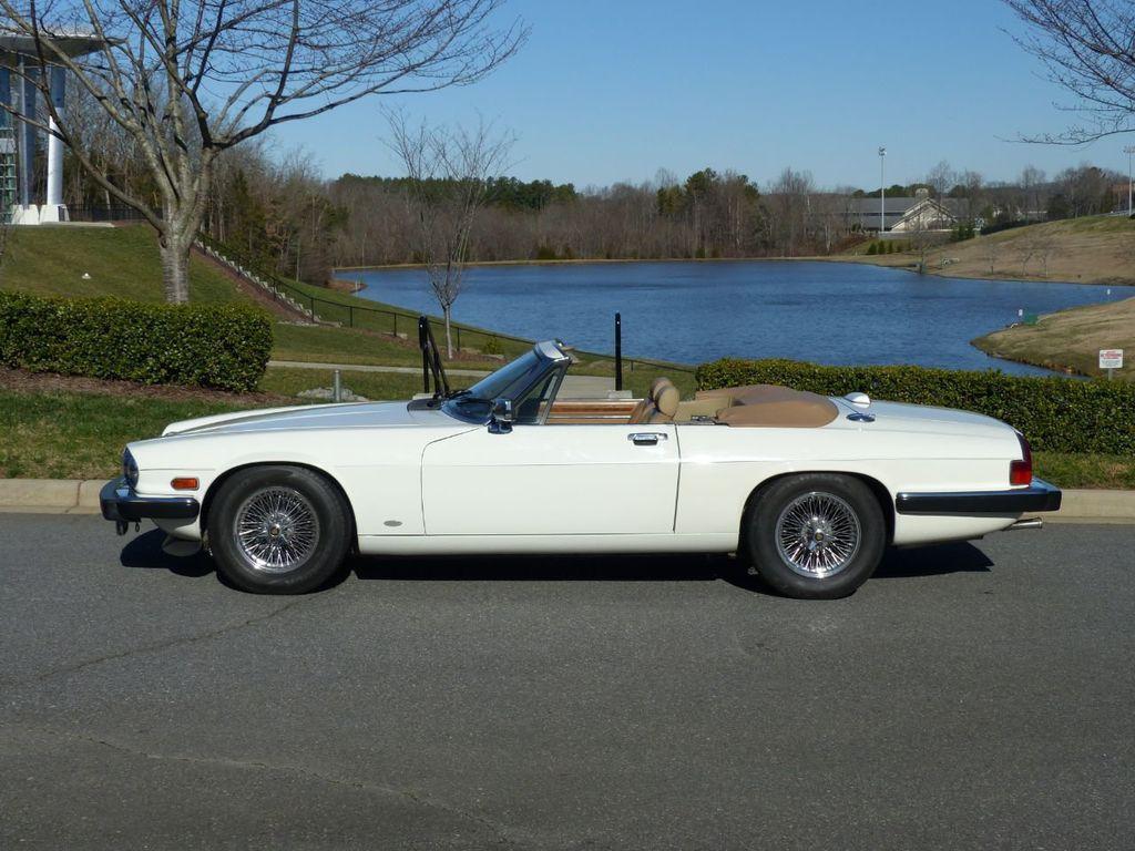 1988 Jaguar XJS  - 18519576 - 8