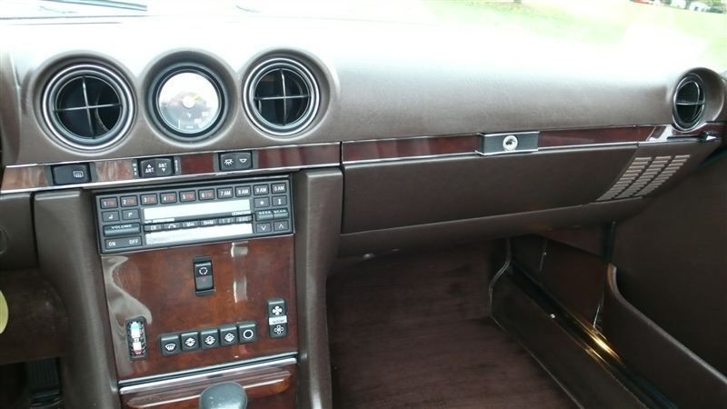1988 Mercedes-Benz 560 SL - 7930551 - 18