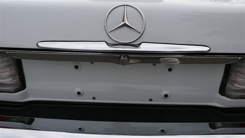1988 Mercedes-Benz 560 SL - 7930551 - 46