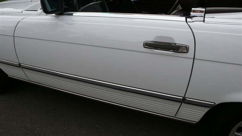 1988 Mercedes-Benz 560 SL - 7930551 - 53