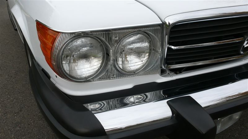 1988 Mercedes-Benz 560 SL - 7930551 - 5