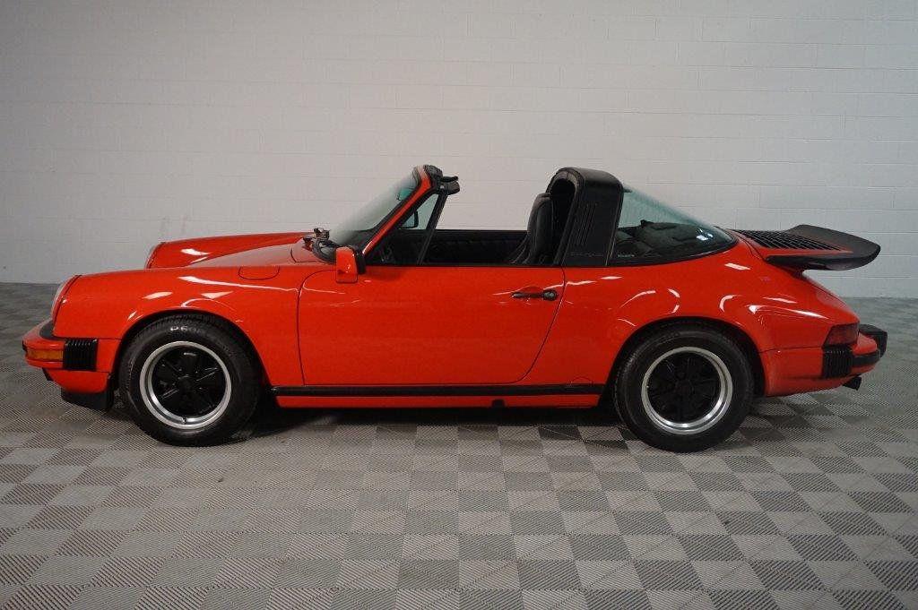 1988 Porsche 911  - 17439987 - 13