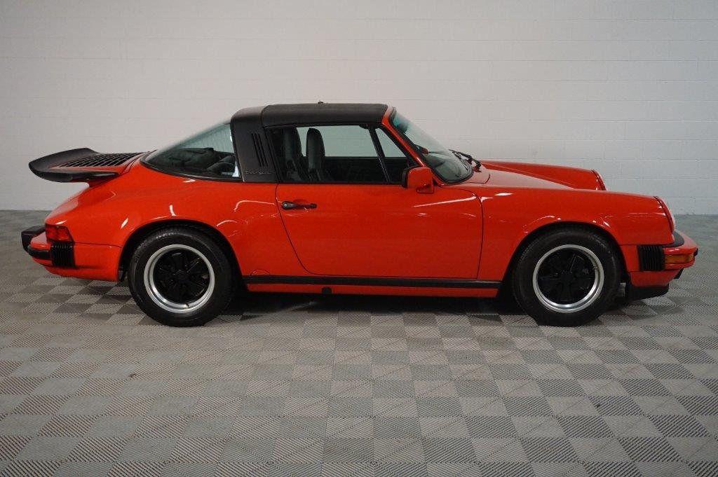 1988 Porsche 911  - 17439987 - 14