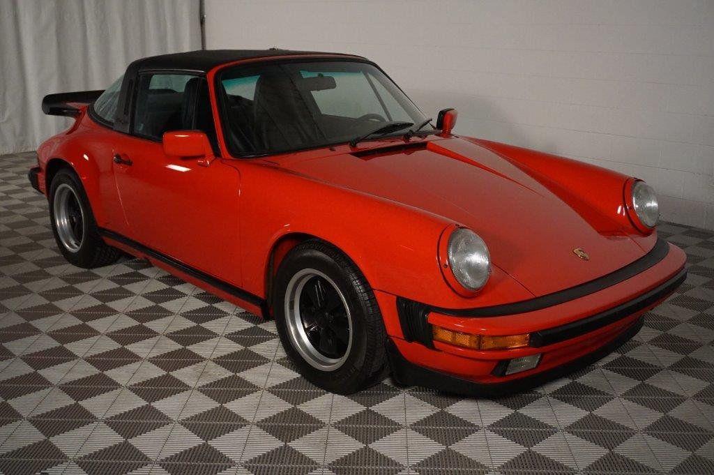 1988 Porsche 911  - 17439987 - 1