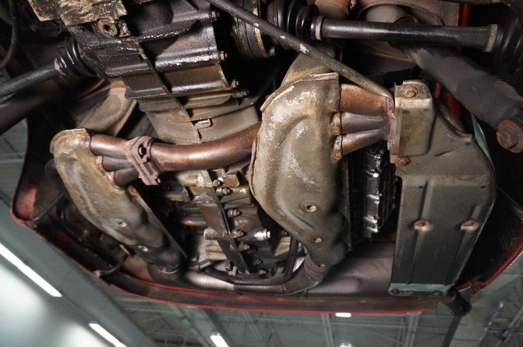 1988 Porsche 911  - 17439987 - 32