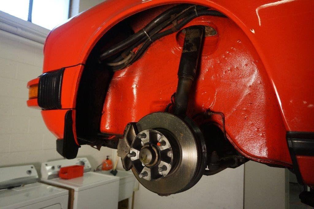 1988 Porsche 911  - 17439987 - 35