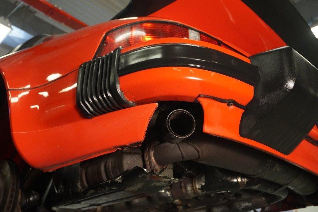1988 Porsche 911  - 17439987 - 39