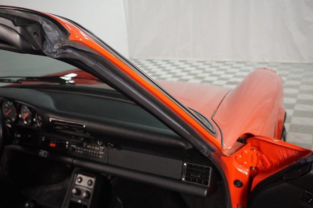 1988 Porsche 911  - 17439987 - 44