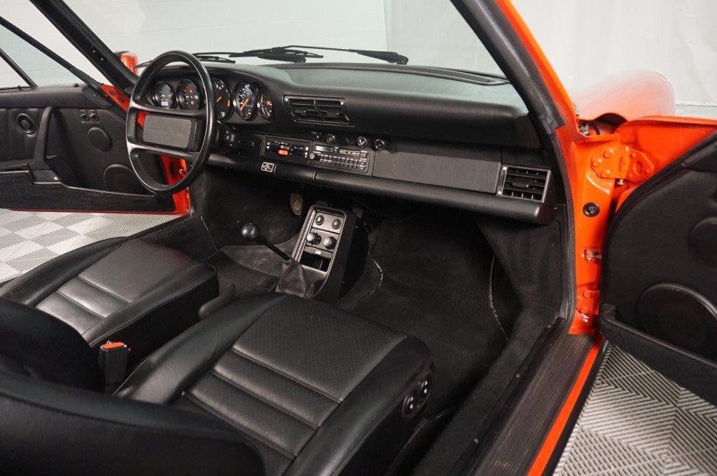 1988 Porsche 911  - 17439987 - 48