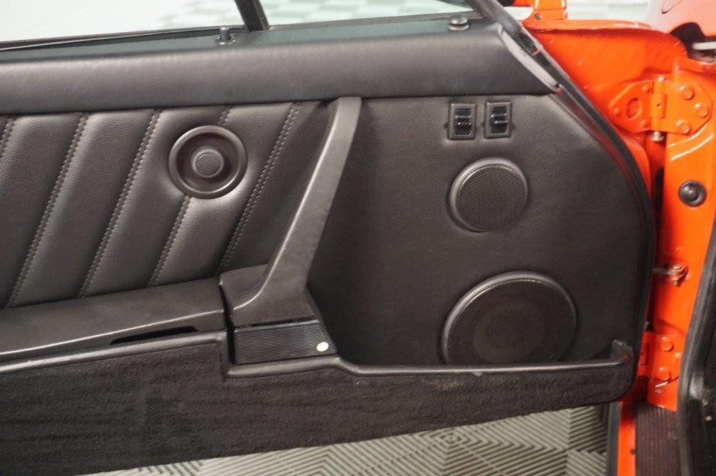 1988 Porsche 911  - 17439987 - 50