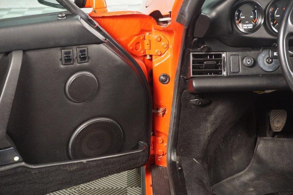 1988 Porsche 911  - 17439987 - 51