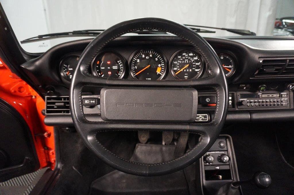 1988 Porsche 911  - 17439987 - 55