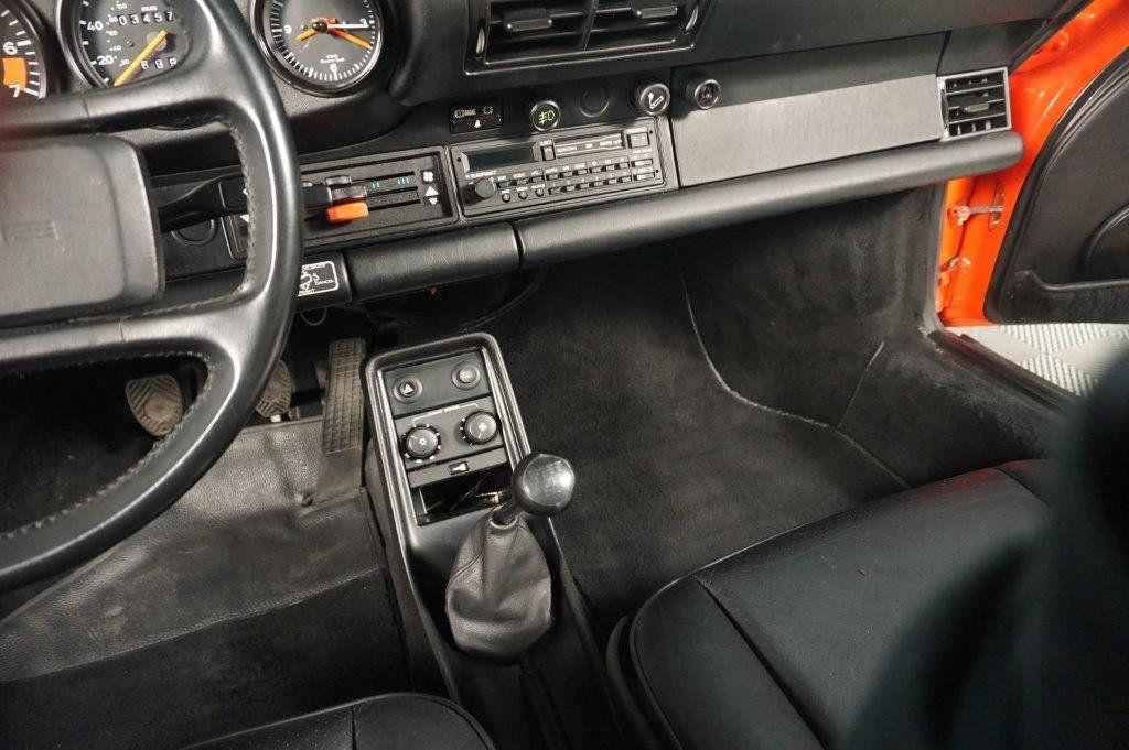 1988 Porsche 911  - 17439987 - 62