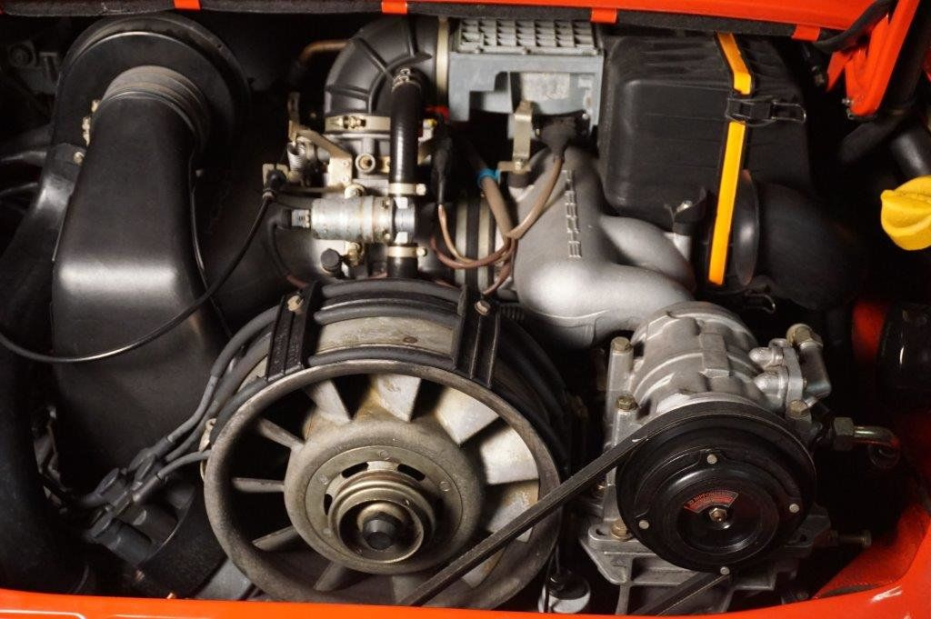 1988 Porsche 911  - 17439987 - 78