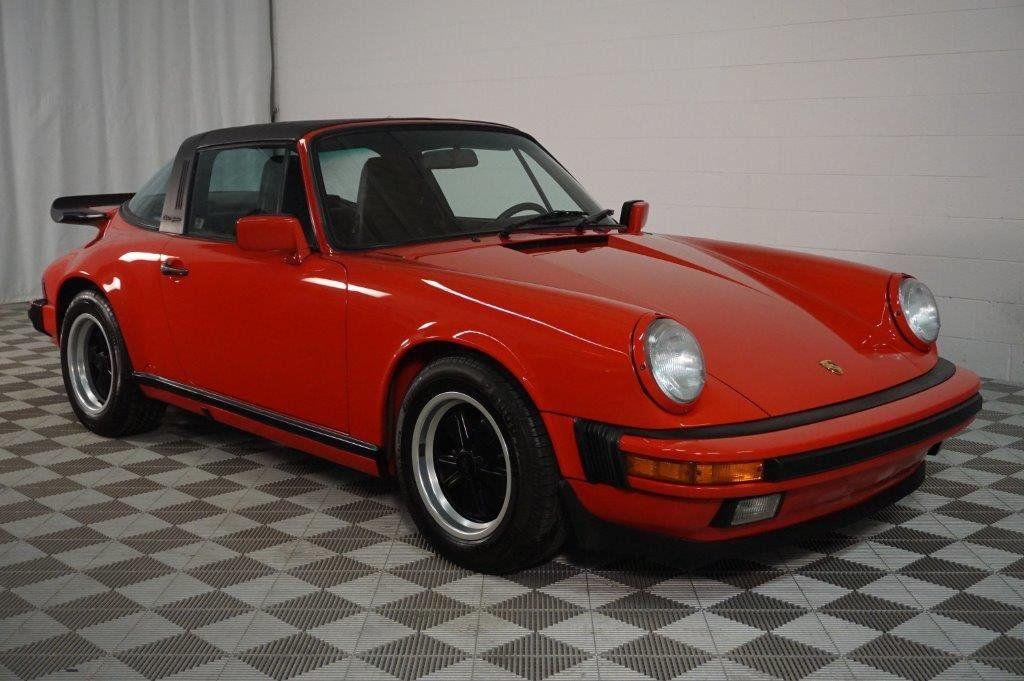 1988 Porsche 911  - 17439987 - 7