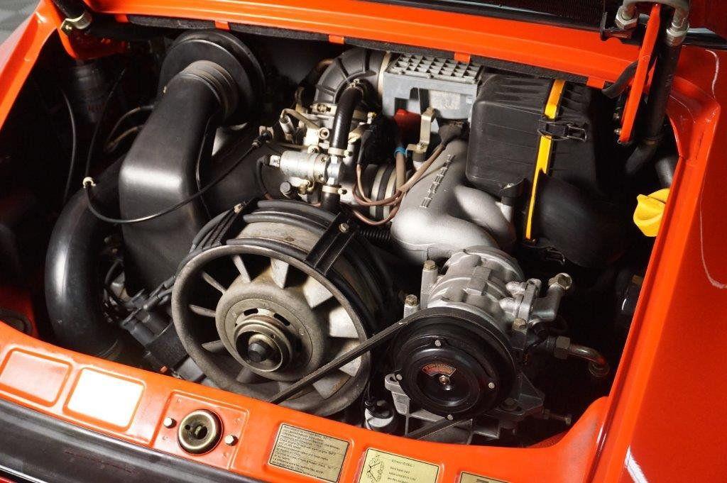 1988 Porsche 911  - 17439987 - 79