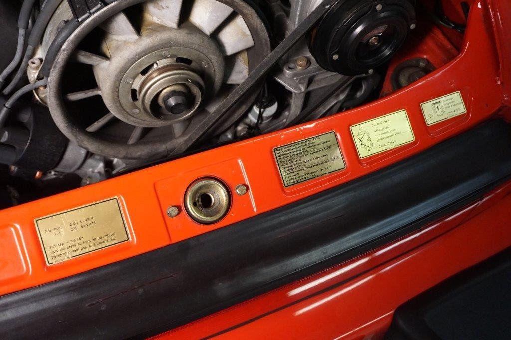 1988 Porsche 911  - 17439987 - 81