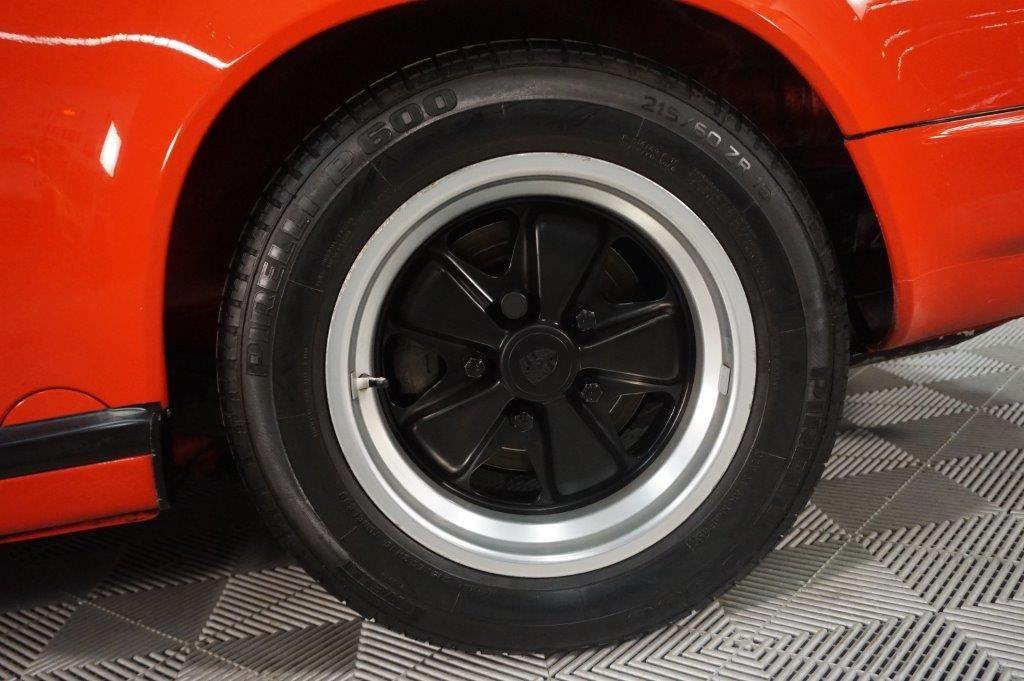 1988 Porsche 911  - 17439987 - 82