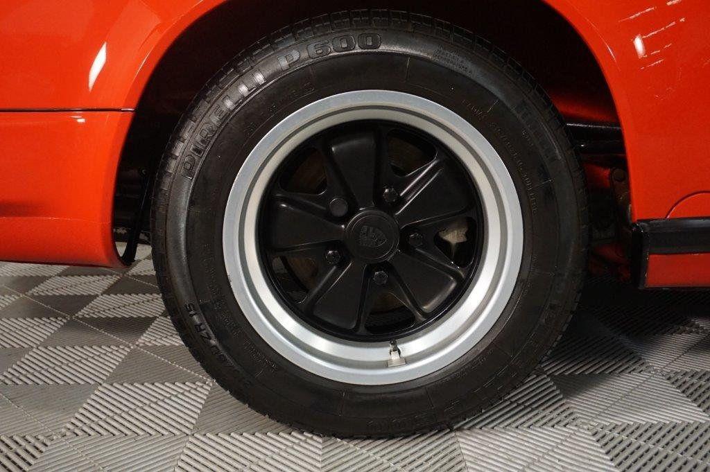 1988 Porsche 911  - 17439987 - 83