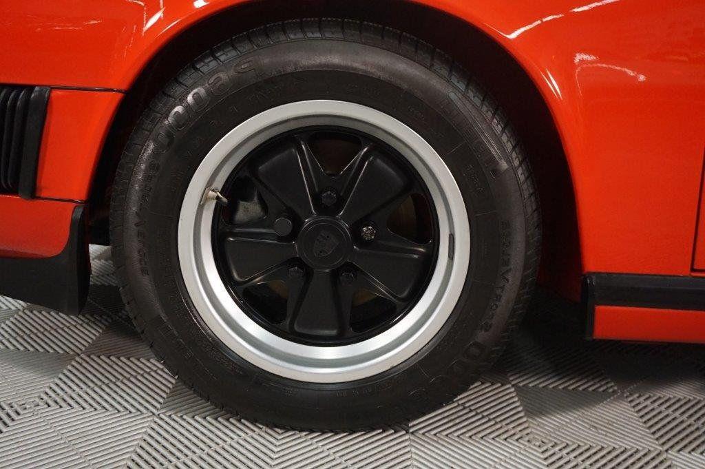 1988 Porsche 911  - 17439987 - 84