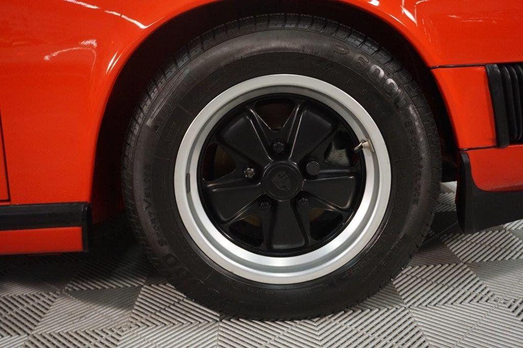 1988 Porsche 911  - 17439987 - 85