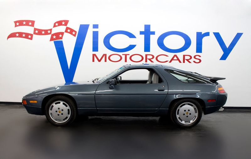 1988 Used Porsche 928 S4 V8 32 VALVE at Victory Motorcars Serving Houston,  TX, IID 17428021