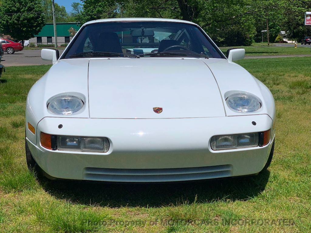 1988 Porsche 928S4 REALLY HARD TO FIND RARE 5 SPEED MANUAL!! - 18934981 - 2
