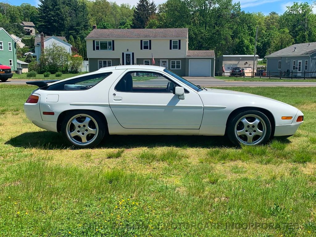 1988 Porsche 928S4 REALLY HARD TO FIND RARE 5 SPEED MANUAL!! - 18934981 - 7