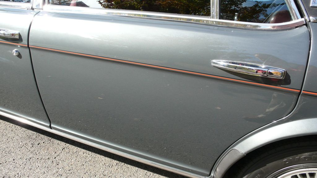 1988 Rolls-Royce Silver Spur Base Trim - 17028053 - 49