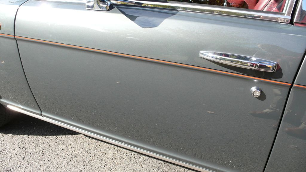1988 Rolls-Royce Silver Spur Base Trim - 17028053 - 50