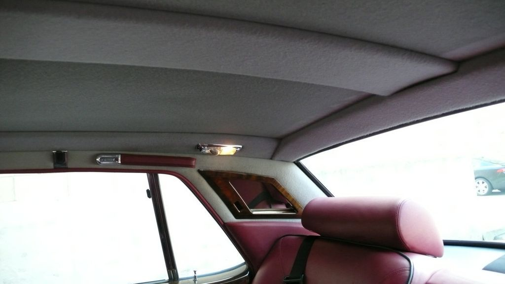 1988 Rolls-Royce Silver Spur Base Trim - 17028053 - 85