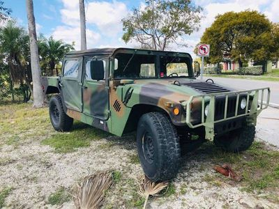 1989 AM General Hummer  - Click to see full-size photo viewer