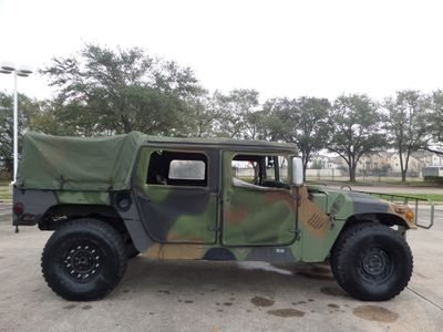 1989 AMERICAN GENERAL M998 HMMWV  - Click to see full-size photo viewer