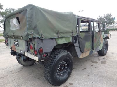 1989 AMERICAN GENERAL M998 HMMWV 1989 American General M998 HMMWV 6.2L, FWD, 40k Miles!! - Click to see full-size photo viewer