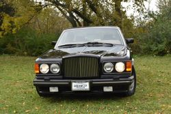 1989 Bentley Turbo - SCBZR03B1KCX25136