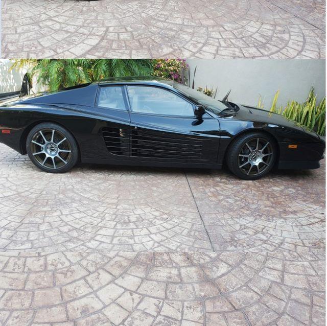 New Used Ferrari At Sports Car Company Inc Serving La Jolla Ca