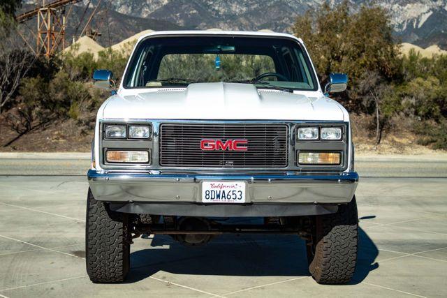 1989 GMC Jimmy V15 4WD - 18466943 - 1